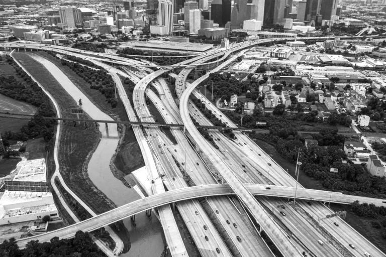 城市基础建设